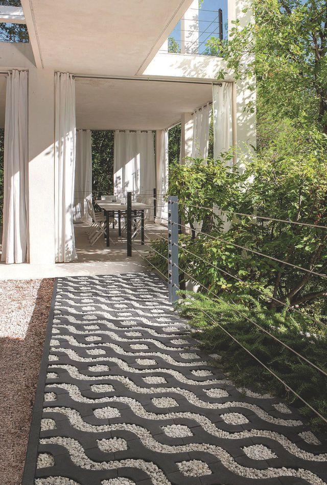 66 best Exterior / Extérieur images on Pinterest Garden furniture - estimation prix construction maison