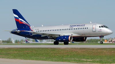 Photo of RA-89061 - Sukhoi Superjet 100-95B - Aeroflot