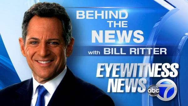 Bill Ritters daily take on the news.