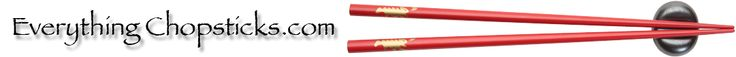 engraved personalized chopsticks