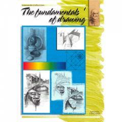 Leonardo Collection Desen Kitabı #1 Fundamentals Of Drawing