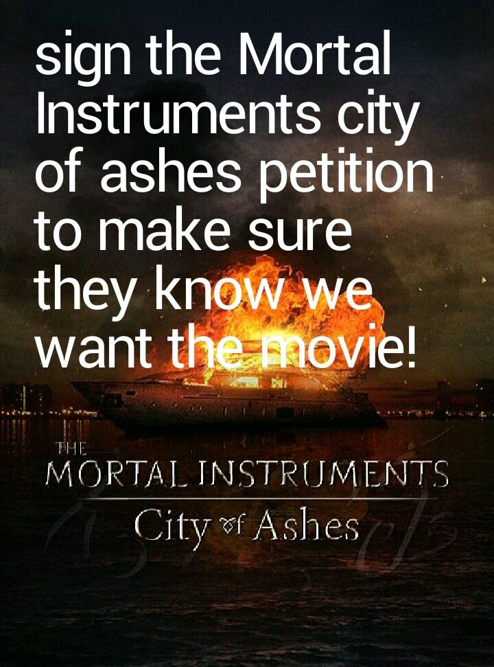 city of ashes characters - photo #36