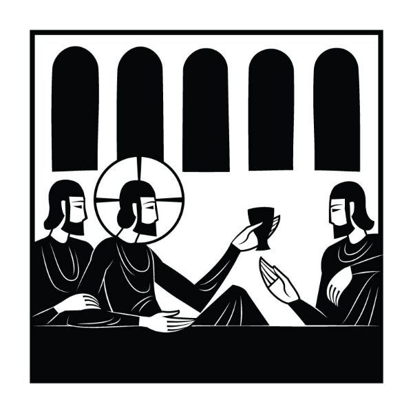 The Greatest Prayer in the World (Maundy Thursday)