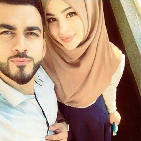B L A C K - M U G - O W N E R * Muslim Couple
