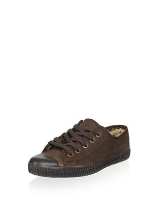 71% OFF Cienta Kid's Sneaker (Marron)