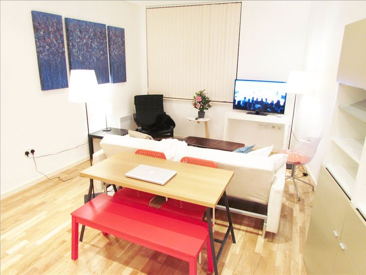 2 Bedroom Apartment In Kingscross. Fully Furnished, All-Inclusive Short Term Accommodation In London.  #Shortlets #LondonFlats #Flats #Homedecor #City #Holidaylets #executive #penthouse #apartment #luxury #lets #KingsCross #N1 #shortstays #design  http://shorttermhomes.co.uk/apartment/2-bed-apartment-in-kings-cross-london-short-term-rentals-bh6678/