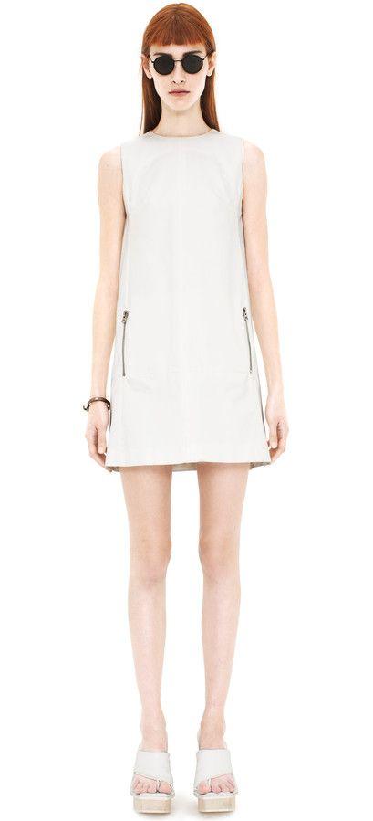 Tarot Dry Ctn cotton long dress Acne Studios dRppv0MPvy