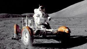 Eugene Cernan: Der letzte Mann auf dem Mond ist tot