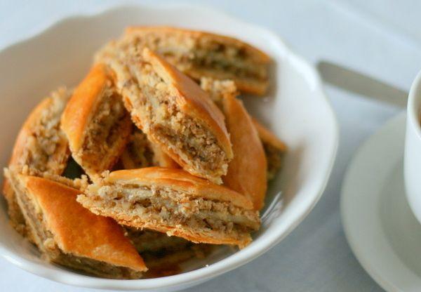 Печенье «алла»