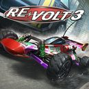 Download RE-VOLT 3:        You can only play multiplayer if there are 4 players. The way the car gets reset in multiplayer (go slightly the wrong way to try use a shortcut) is ridiculous. The bumping physics are an annoyance. Getting new cars or upgrades involves tons of farming. Apart from the above, it is an OK...  #Apps #androidgame #Ltd., #WeGoInteractiveCo.  #Racing http://apkbot.com/apps/re-volt-3.html