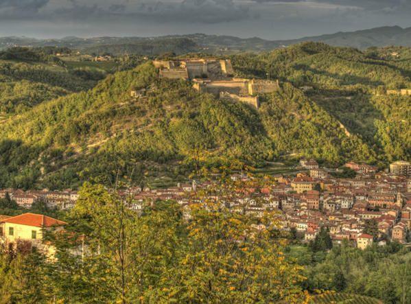 Gavi DOCG: правила производства белого вина из Пьемонта
