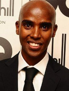 Mo Farah - British distance runner http://hollywoodmeasurements.com/sports/mo-farah-body-height-weight/