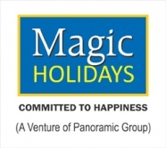 Magic holidays Press room on prlog.