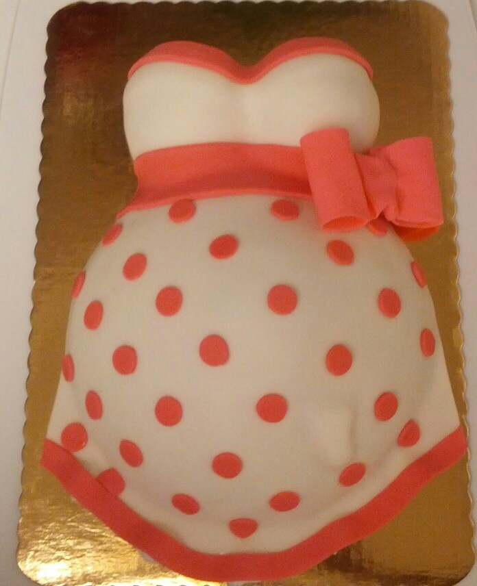 Baby Bump Cake Images : Baby bump cake Cakes Pinterest Baby bump cakes and ...