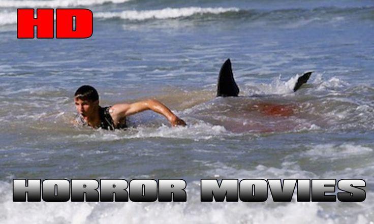 Shark Attack Horror film  Horror(Top 10 movie hot)