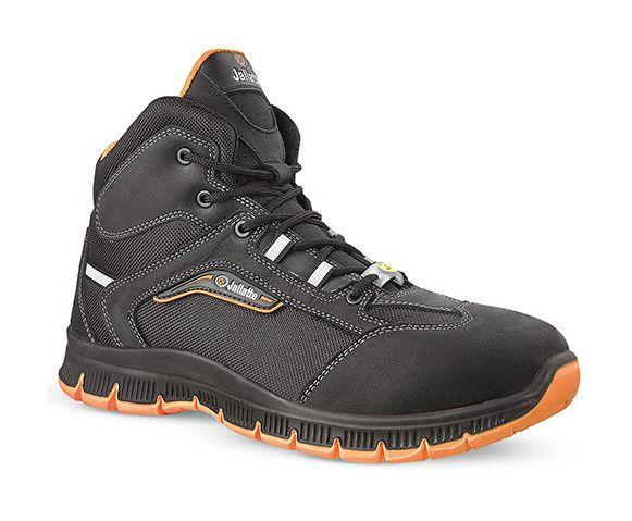 Jallatte Chaussure de s/écurit/é montante JALJAB SAS ESD S3 SRC