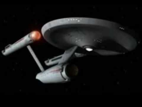 Star Trek and I have grown old together [and the introduction, with its split infinitive, caused ructions throughout school grammar classes and from the pulpit too]