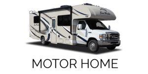 Motor Homes - Kansas City RV Dealership