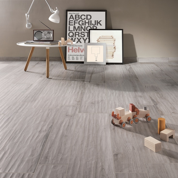 Abk Soleras Grigio Wood Effect Floor Tiles With A Difference For Genuine Antique Look