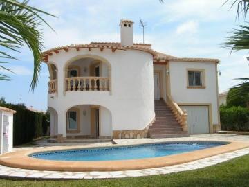 12 best spanien ferienhaus mieten images on pinterest mansions vacation and villa. Black Bedroom Furniture Sets. Home Design Ideas