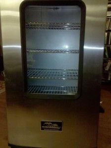 #Masterbuilt Electrical Smokers - 40 inch with window http://www.electricsmokerarena.com/masterbuilt-electrical-smokers/ #Masterbuiltsmokers #smokerreviews