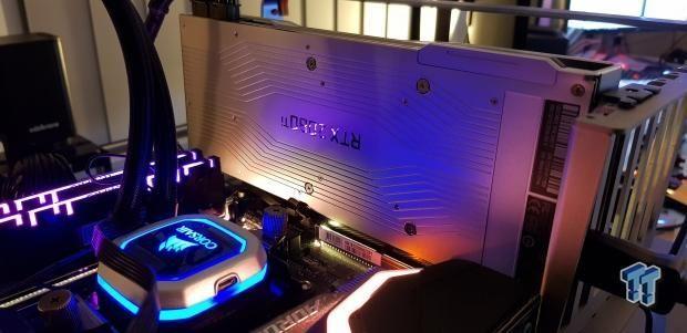 Gpu Z Adds Support For Nvidia Geforce Rtx Amd Vega 20 Gpus Nvidia Vega Supportive