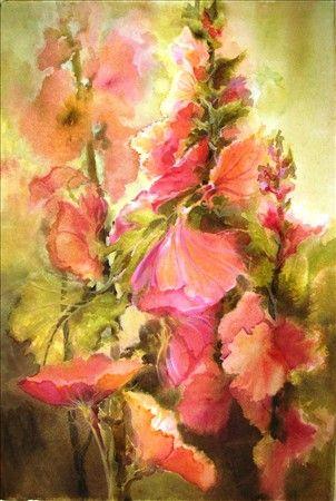 Flowers & Gardens « Carole A Burval