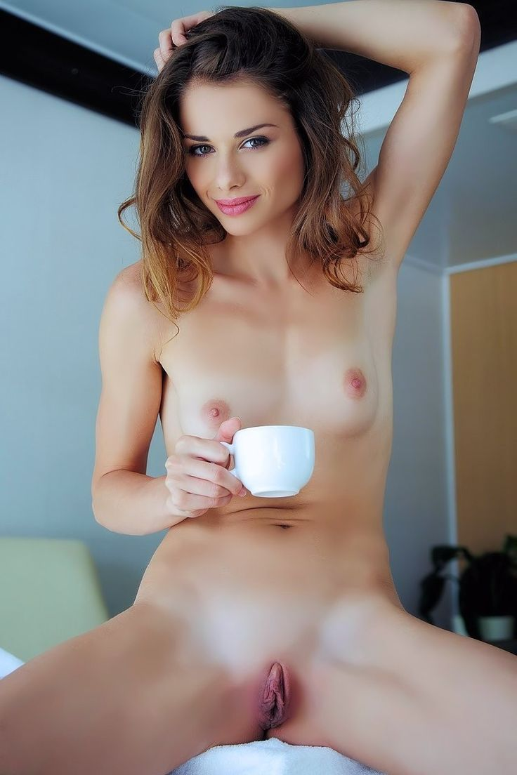 She likes Coffee. So do I..