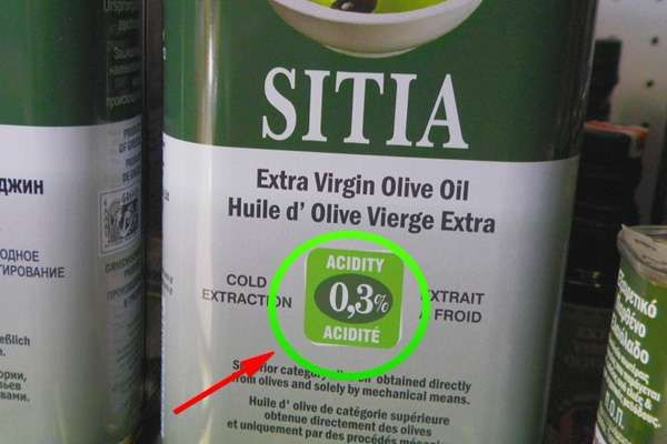 Как выбрать самое лучшее оливковое масло — Полезные советы