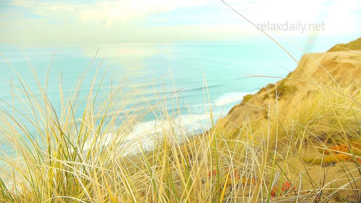 Beautiful Light Music - easy smooth inspirational - long playlist by relaxdaily: Ocean Breeze