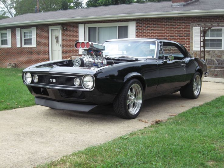 Best Best Muscle Cars Images On Pinterest American Muscle