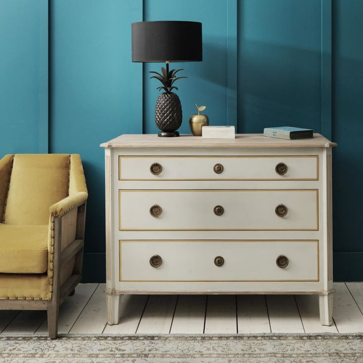 Large Chantilly Chest Of Drawers Chest Of Drawers Furniture Furniture Bedroom