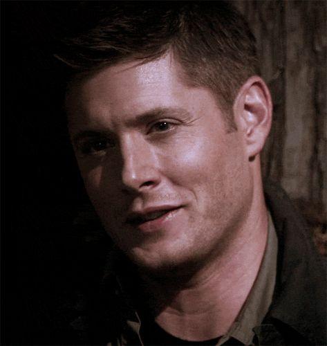 jensen ackles gifs | Supernatural Tentation : Happy B-Day Jensen Ackles!