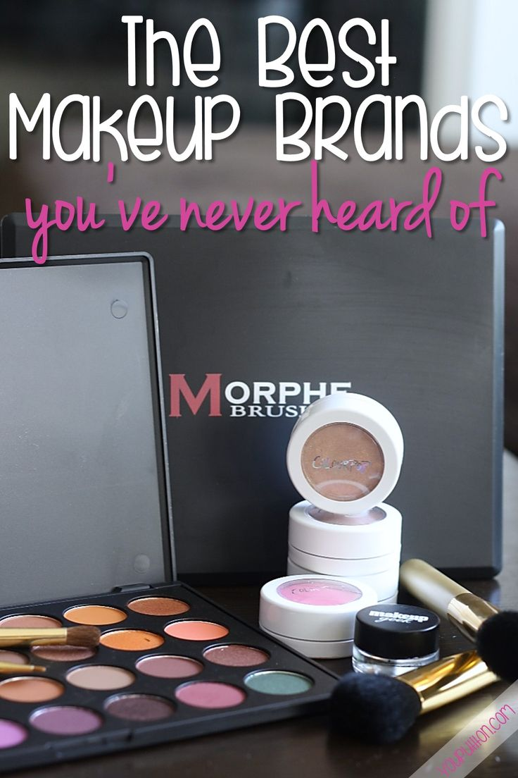 If you are a little newer to the makeup and beauty world you may think there are only a few places to do your makeup shopping, i.e. Sephora, Ulta, drugstore or department store beauty counters. But…