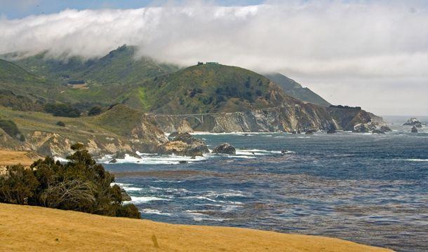 Big Sur w Kalifornii przyciąga tysiące osób z całego świata. Jeśli jesteś…