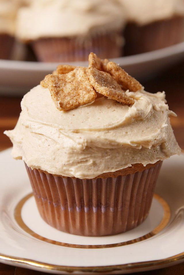 10 Crazy Cute Cupcake Recipes For Kids Cupcake Recipes For