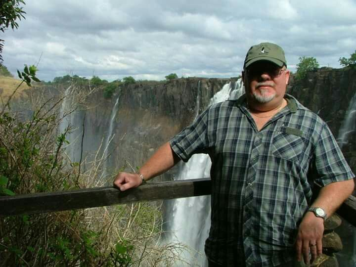 Victoria Falls - Zambia side - Welcome to Extreme Frontiers South Africa - 😊 Our website is http://gerhard53.wixsite.com/extreme-frontiers