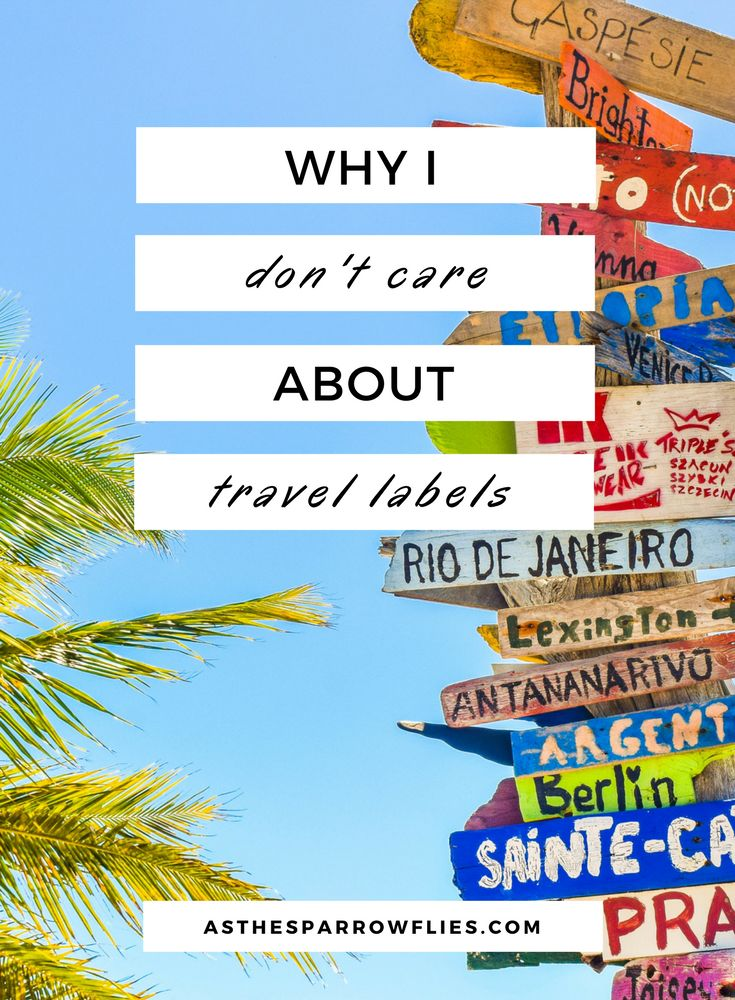 Traveller or a Tourist | Travelling | Tourism | Travel Tips #travelling #tourism via @SamRSparrow