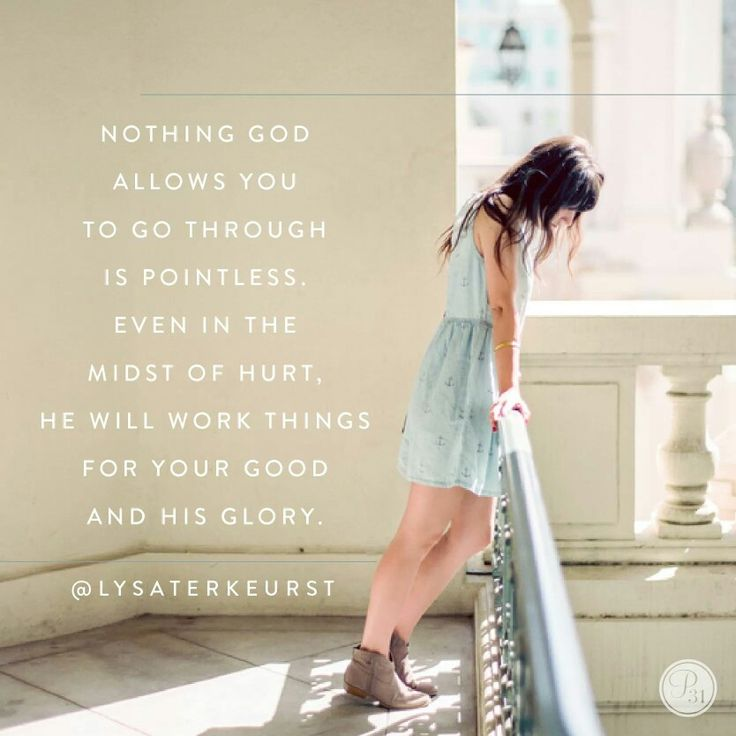 Hold on to this truth tonight, sweet friend. And know without a doubt that God is holding on to you. - Lysa TerKeurst