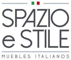 Visitamos Spazio e Stile tienda de muebles italianos