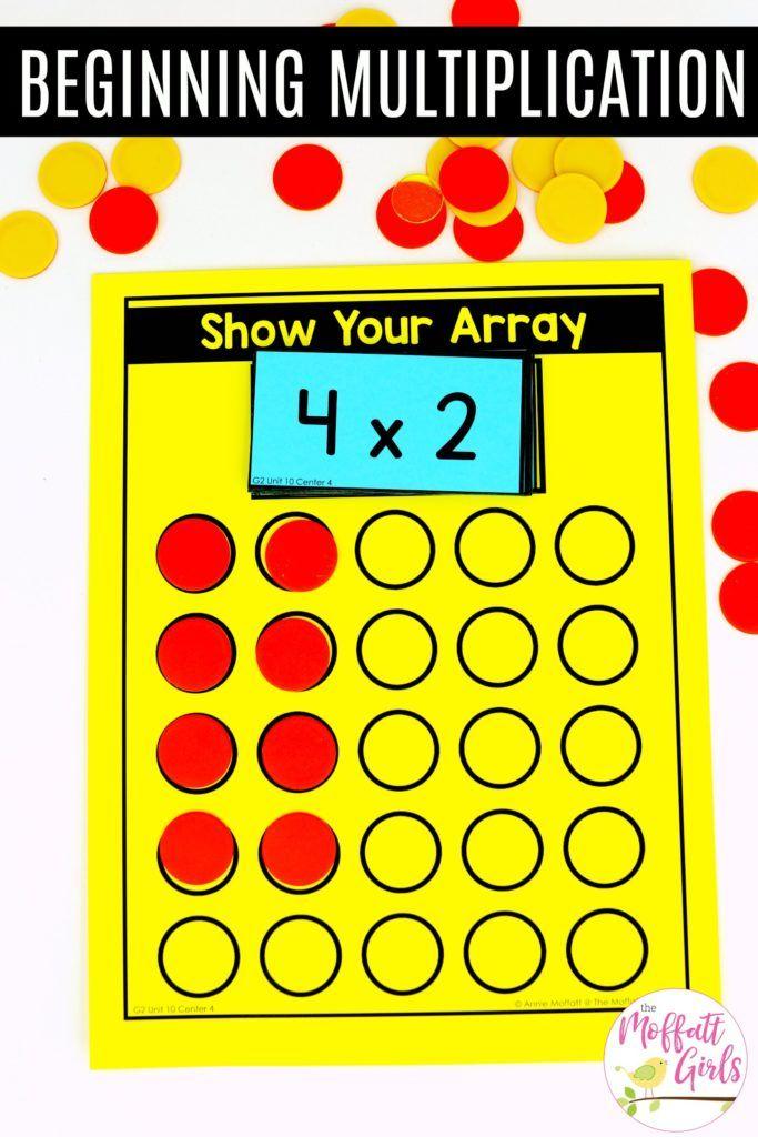 2nd Grade Math: Multiplication 2nd Grade Math, Math Facts, Homeschooling 2nd  Grade
