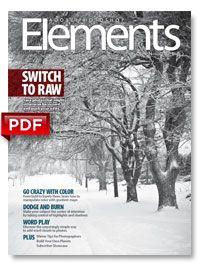 Your Adobe Photoshop Elements 11 Starter Kit – Photoshop Elements User
