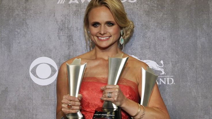 Miranda Lambert talks weight loss: 'I'm just a normal-sized girl'