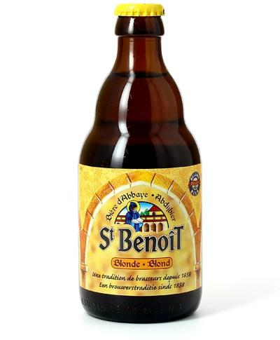 St. Benoît Blonde
