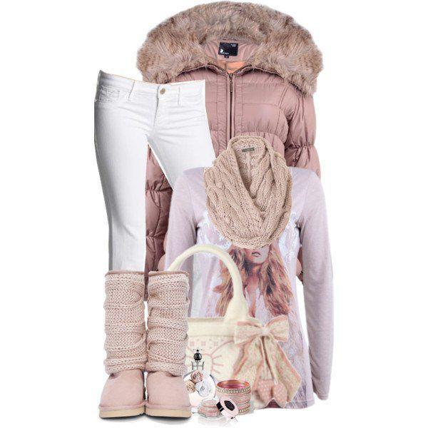 зимний стиль одежды для девушек: 23 тыс изображений найдено в Яндекс.Картинках