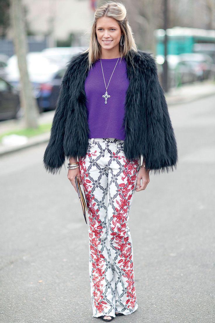 As Blogueiras badaladas contam o que amaram e mostram os looks incríveis que elas mesmas desfilaram pelas semanas de modainternacionais. http://abr.io/J2fZ