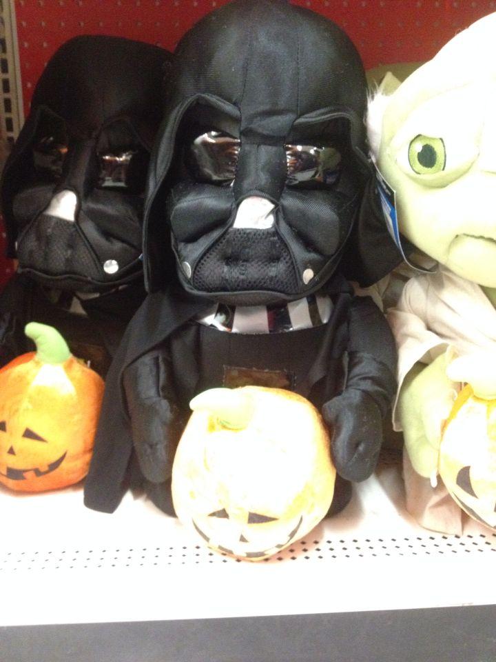 darth vader star wars halloween decoration at kmart - Kmart Halloween Decorations