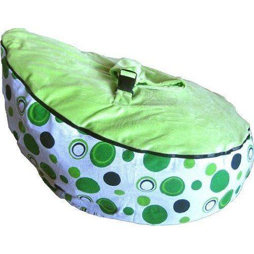 Babybooper Perfect Baby Sleeping Bean Bag Up Toddler Age Kids Portable