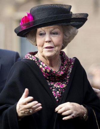 Princess Beatrix, Nov. 30, 2013   The Royal Hats Blog
