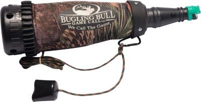 """"""" Bugling Bull Game Calls- Select-A-Bull Bugle- This is the best elk bugle in the world. I use this bugle in the field and on the stage at the World's Elk Calling Championships. This is the perfect bugle for the elk hunter in your life. I won't hunt elk without mine."""" #KristysGiftPicks"""